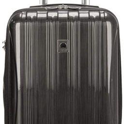 DELSEY Paris Helium Aero Hardside Expandable Luggage with Spinner Wheels, Brushed Charcoal, Carry...   Amazon (US)
