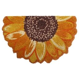 Sunflower Doormat by Ashland® | Michaels Stores