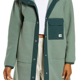 Cragmont Hooded Fleece Coat   Nordstrom