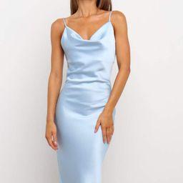 Persia Dress - Blue | Petal & Pup (US)