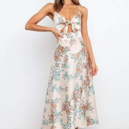 Minka Dress - Champagne | Petal & Pup (US)