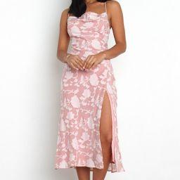 Alyce Dress - Pink | Petal & Pup (US)
