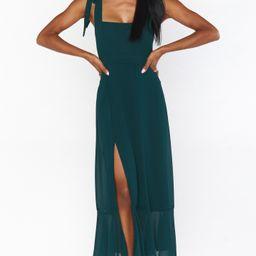 Claire Midi Dress | Show Me Your Mumu