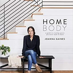 Homebody: A Guide to Creating Spaces You Never Want to Leave   Amazon (US)
