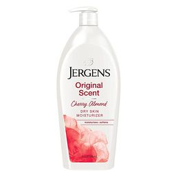 Jergens Original Scent Dry Skin Lotion, Body and Hand Moisturizer for Long Lasting Skin Hydration...   Amazon (US)