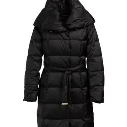 Tahari Down Fill Margot Puffer Coat | Marshalls