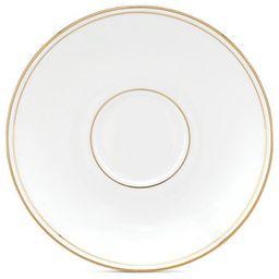 Lenox Federal Gold Saucer & Reviews - Fine China - Macy's   Macys (US)