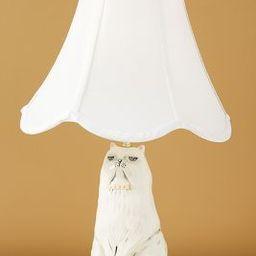 Art Knacky Pet Table Lamp   Anthropologie (US)