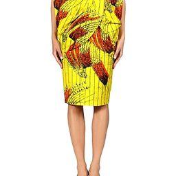 Midi skirts | YOOX (US)