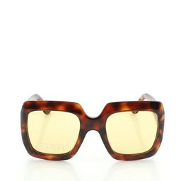 Sunglasses  - Brown 102 | Vestiaire Collective (Global)