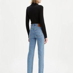 501® Original Fit Women's Jeans | LEVI'S (US)