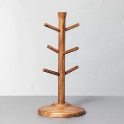 Wood Mug Tree - Hearth & Hand™ with Magnolia | Target