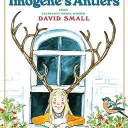 Imogene's Antlers | Amazon (US)