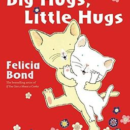 Big Hugs Little Hugs | Amazon (US)