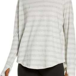 Relaxed Long Sleeve T-Shirt   Nordstrom