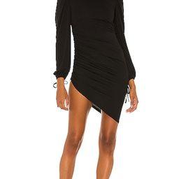 Suki Dress in Black | Revolve Clothing (Global)