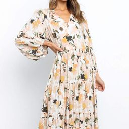Miller Dress - Floral | Petal & Pup (US)