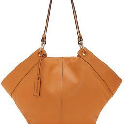 Lenza Leather Tote Bag | Dillards