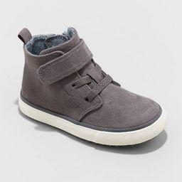 Toddler Boys' Malik Chukka Boots - Cat & Jack™ | Target