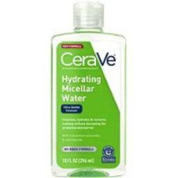 CeraVe Hydrating Micellar Water   Ulta