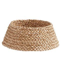 Beachcomber Basket Tree Collar   Pottery Barn (US)