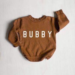"Kids Football ""Bubby™"" Everyday Sweatshirt | Ford and Wyatt"