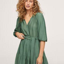 Dresses and jumpsuits for Women 2021   Mango USA   MANGO (US)