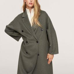 Search: Coat (88)   Mango USA   MANGO (US)