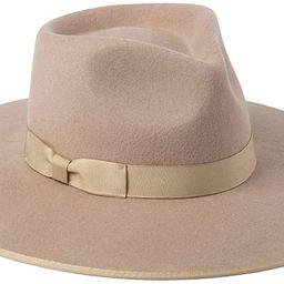 Lack of Color Women's Rancher Fedora Hat   Amazon (US)