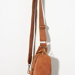 Studded Sling Crossbody Bag   Anthropologie (US)