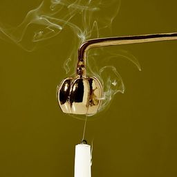 Winston Candle Snuffer | Anthropologie (US)