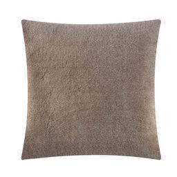 Better Homes & Gardens Luxe Faux Fur Decorative Throw Pillow | Walmart (US)