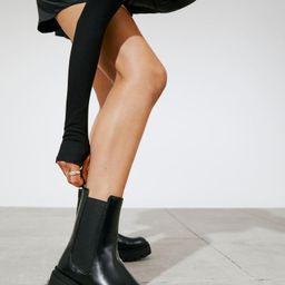 Platform Chelsea-style Boots | H&M (US)