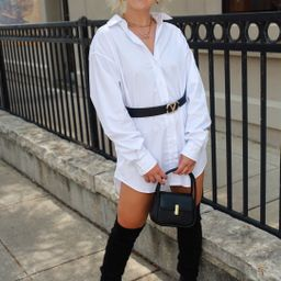 Feeling Classy Top | UOI Boutique