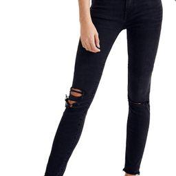 9-Inch High Waist Skinny Jeans | Nordstrom