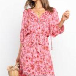 Windon Dress - Pink   Petal & Pup (US)