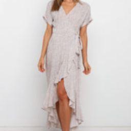 Darlene Dress - Blush   Petal & Pup (US)