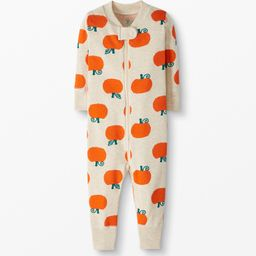 Baby Halloween Zip Sleeper In Organic Cotton   Hanna Andersson
