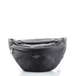 Bum Bag Monogram Empreinte Leather | Rebag