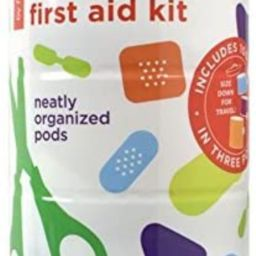 Me4kidz - Medipro All Purpose First Aid Kit - 100 Items   Amazon (US)