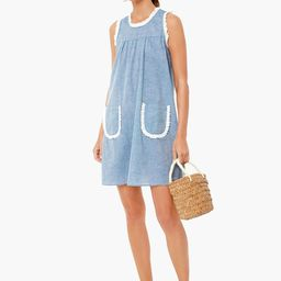Chambray Lotte Dress   Tuckernuck (US)