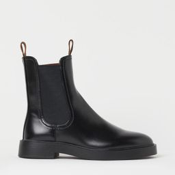 Chelsea Boots   H&M (US)