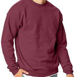 Hanes Men's ComfortBlend Sweatshirt   Amazon (US)