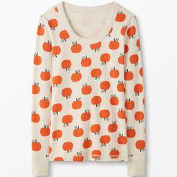 Women's Long John Top In Organic Cotton   Hanna Andersson