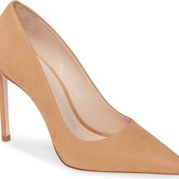 Lou Pointed Toe Pump Women)   Nordstrom