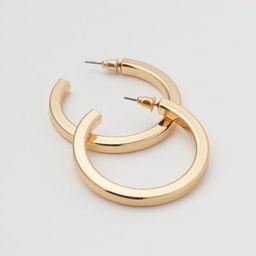 Hoop Earrings   H&M (US)