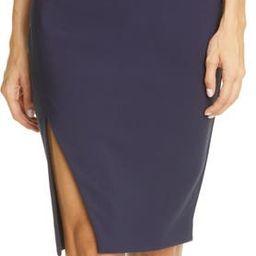 Packard One-Shoulder Sheath Dress | Nordstrom
