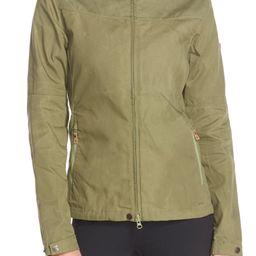 'Stina' Hooded Water Resistant Jacket | Nordstrom