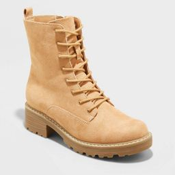 Women's Ophelia Boots - Universal Thread™ | Target