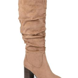 Journee Collection Women's Aneil Boot & Reviews - Boots - Shoes - Macy's | Macys (US)